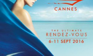 ADV CANNES YACHTING FESTIVAL 2016