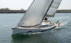 Italia Yachts 15.98 TEST