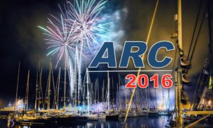 ARC 2016