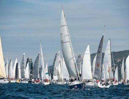 BARCOLANA 48: il Team Fast & Furio vincestabilendo un tempo di gara tra i più veloci di sempre nella storia della regata più affollata al mondo