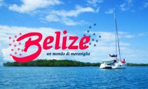 Il Viaggio in Belize pt.1