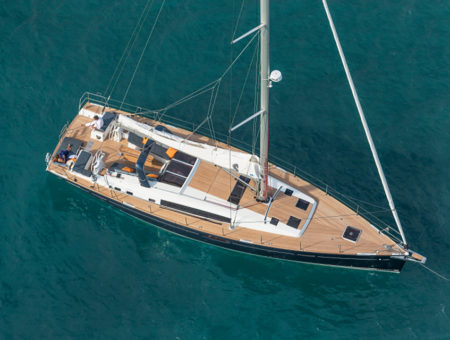 Beneteau Oceanis 60 – TEST