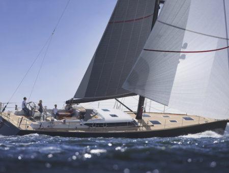 CONTEST 67 CS, presentato a Cannes il nuovo bluewater olandese