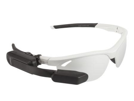 Nautix, visualizzare sui propri occhiali i dati della barca