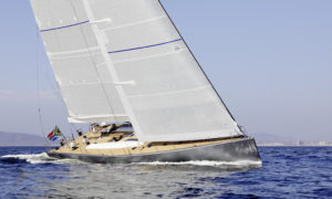 Southern Wind SW-RP90 Custom Performance BlueWater