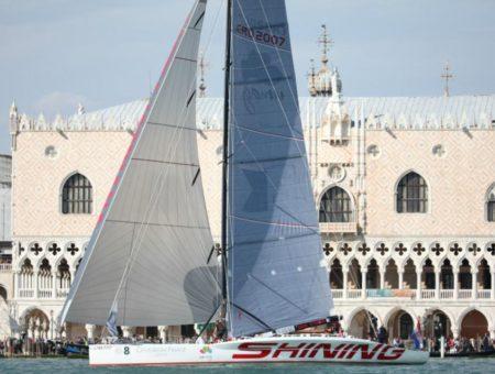 VENICE HOSPITALITY CHALLENGE: torna la sfida tra i maxi yachts e i grandi alberghi